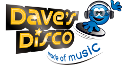 Davesdisco - DJ Dave Jones Manchester, DJ for hire, Manchester, Bury, bolton, Rochdale, mobile disco, wedding DJ, Party DJ